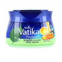Vatika Hair Cream Night 210ML