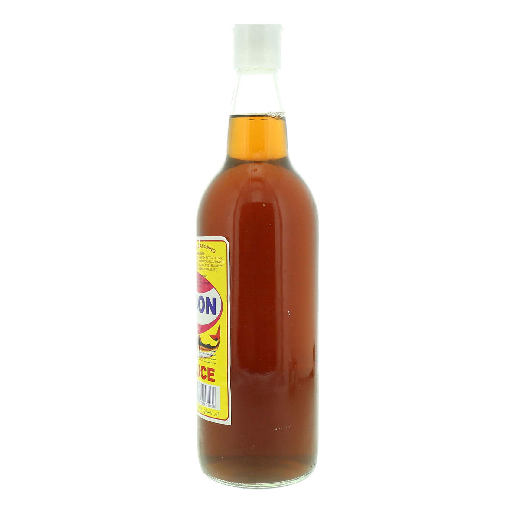 MALBON PATIS FISH SAUCE 725ML