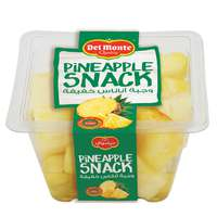 Del Monte Gold Pineapple Cubes 160g