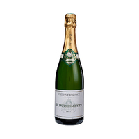 Cr�mant D'Alsace Brut E. Durenmeyer Cremant White Wine 75CL