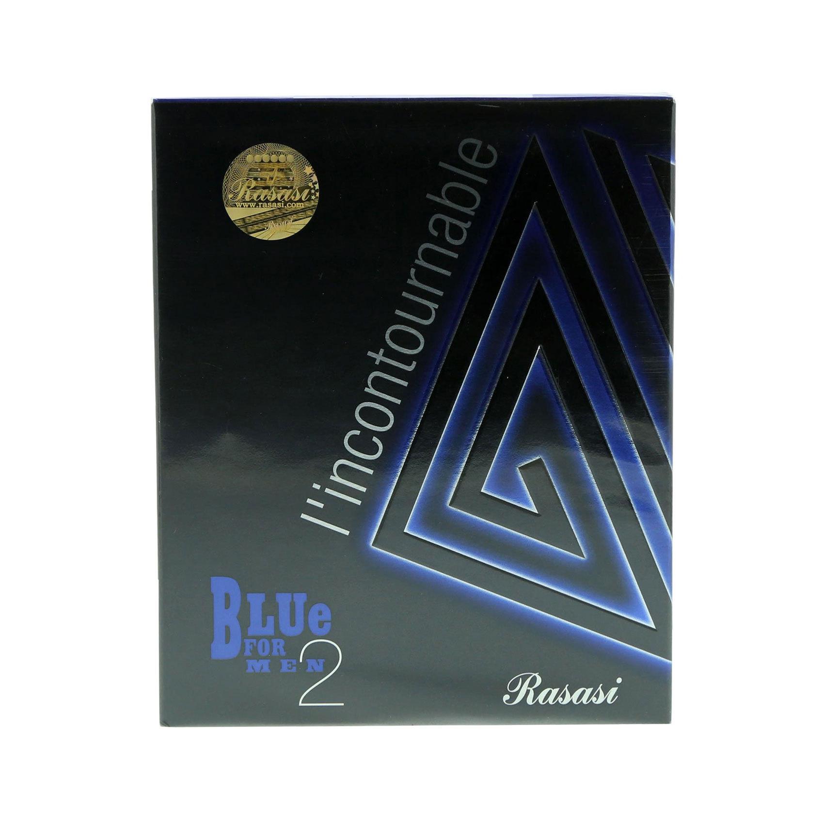 BLUE FOR MEN 2 EDP 75ML