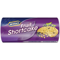 McVitie's Fruit Shortcake Biscuit 200g