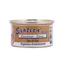 Exotica Air Freshener Scent Coconut 42 Gram