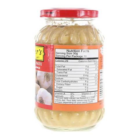 Mother's-Recipe-Ginger-Garlic-Paste-300g