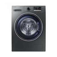 Samsung Washer WW70J5555FX1FH Silver 7KG