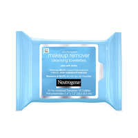 Neutrogena Makeup Remover Wipes 25 Sheets -20% Off