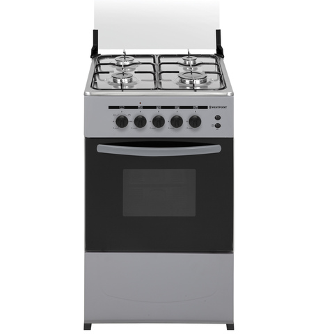 Westpoint-50X50-Cm-Gas-Cooker-WCLM-5040G6IG-4Burners