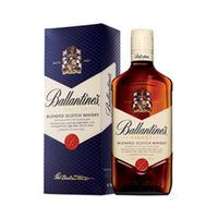 Ballantine's Finest Blended Scotch Whisky 40%V Alcohol 75CL