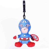 Marvel Plush Captain America 6