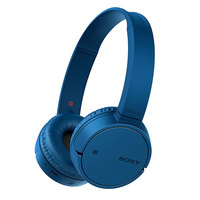 Sony Bluetooth Headphone WHCH500 Blue