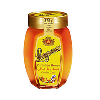 Langnese Pure Bee Honey 375GR