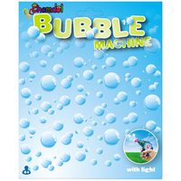 Chamdol Bubble Machine With Light