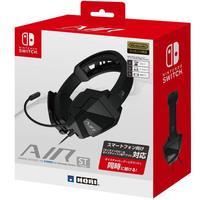 Nintendo Switch Head Phone