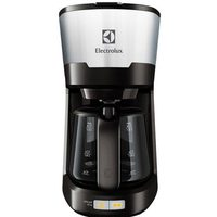 Electrolux Coffee Maker EKF5300 1.4 Liter 1080 Watt Stainless Steel