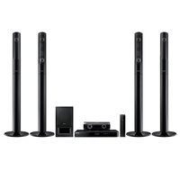 Samsung Home Theater Tallboy HT-J5550Wk