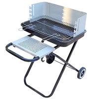 Somagic Folding Charcoal BBQ Premium