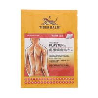 Tiger Balm 2 Plasters