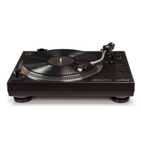 Crosley Turntable C200 - Black