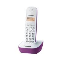 Panasonic Dect Phone KXTG1611 White