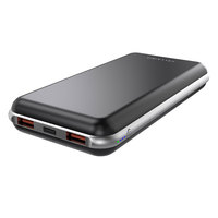 Cellairis Power Bank PLS 20000mAh Black