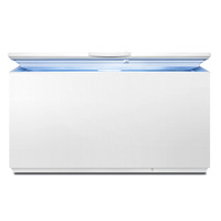 Electrolux Chest Freezer 495 Liter EC5231AOW