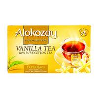Alokozay Vanilla Tea 25's
