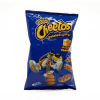 تشيتوز لولبي بالجبن 25 جرام