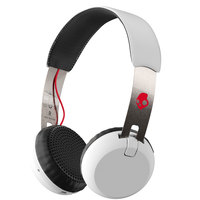 Skullcandy Headphone Grind White