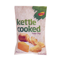Kitco Kettle Cooked Potato Chips French Cheese 40g