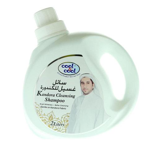 Cool-&-Cool-Kandora-Cleansing-Shampoo-2L