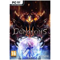 PC Dungeons 3