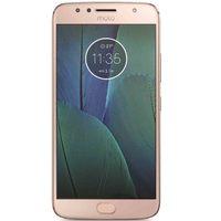 Moto G5S Plus Dual Sim 4G 32GB Gold