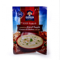 Quaker Cream of Chicken with Oats Soup 64 g