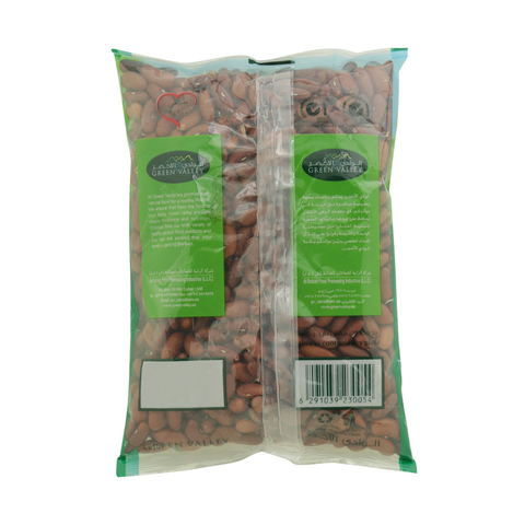 Green-Valley-Red-Kidney-Beans-500g