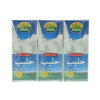 Nada Low Fat Milk 200mlx6
