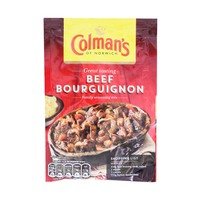 Colman's Beef Bourguignon Seasoning Mix 40g