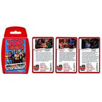 Top Trumps The Big Bang Theory Card Game