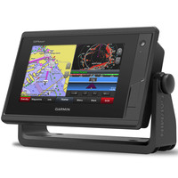 Garmin Gps Map 722 Multifunction Display