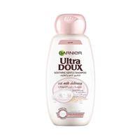 Ultra Doux Delicatesse D''avoine Shampoo 400ML