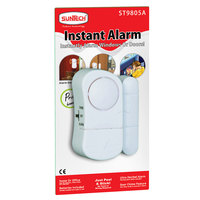 Door Bell Entry Alarm Rl-9805A