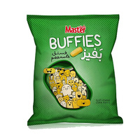 Master Buffies Peanuts 70GR