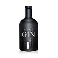 Gansloser Black Gin 45% Alcohol 75CL
