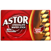 Astor Wafer Stick Chocolate 40 g