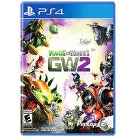 Sony PS4 Plants VS Zombies Garden Warfare 2