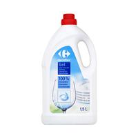 Carrefour Gel De Lavage Lave Vaisselle 1.5L