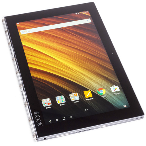 "Lenovo-Tablet-Yoga-Book-1-X90-4GB-RAM-64GB-Memory-4G-10.1""-Gold"
