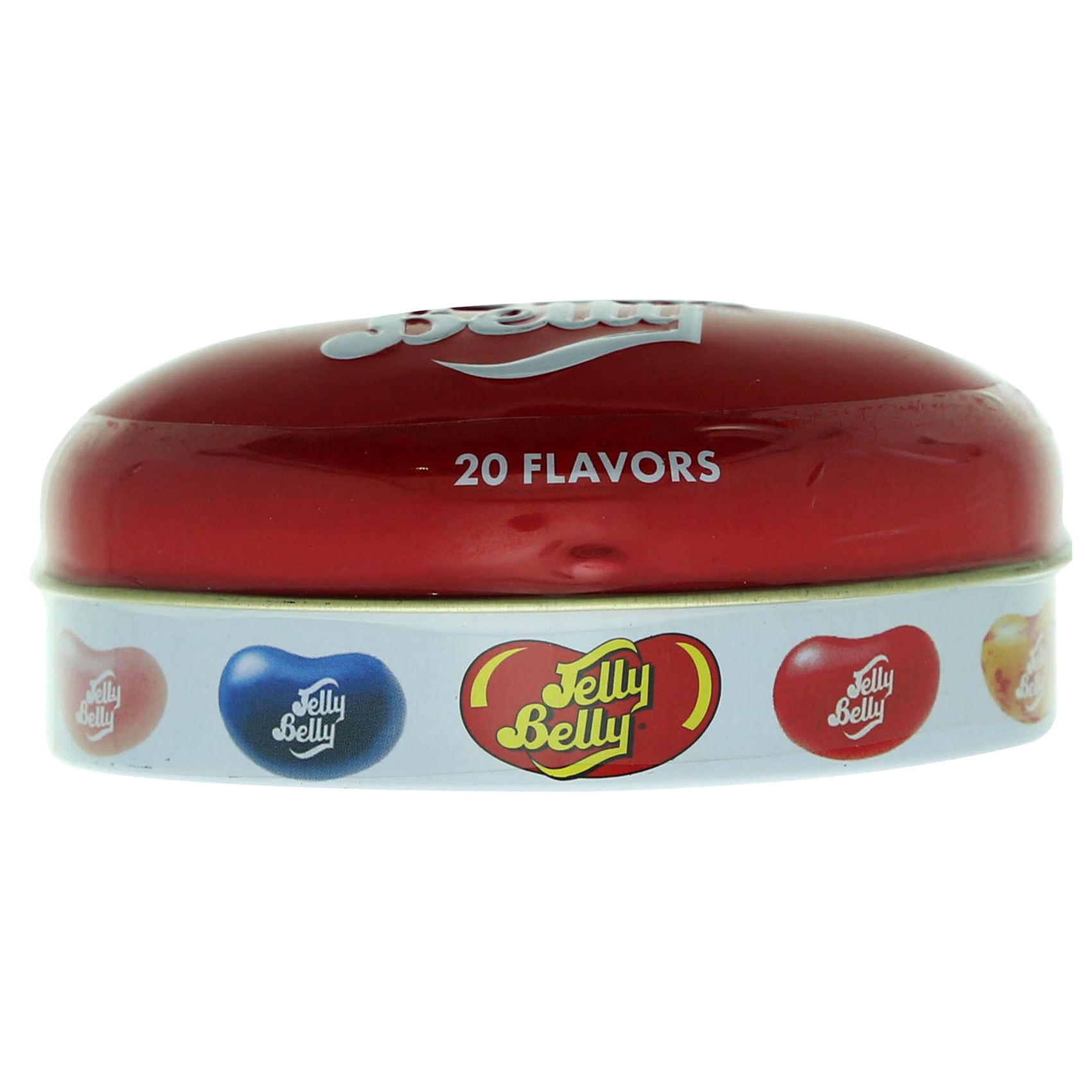 JELLY BELLY 20 FLAVOURS TIN 65G