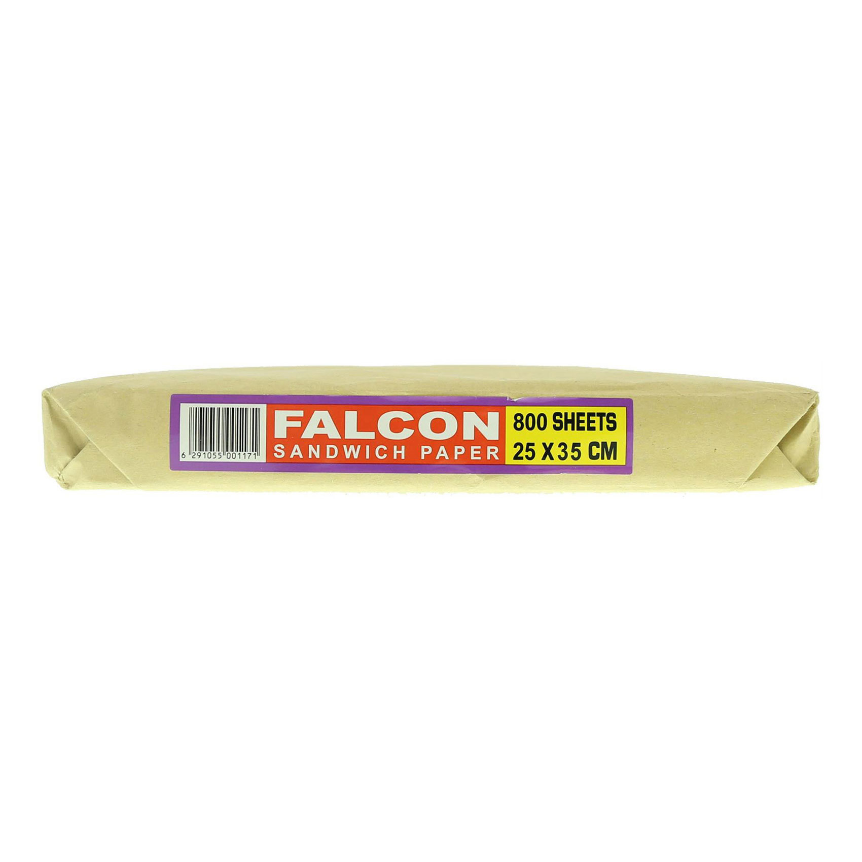 FALCON SANDWICH PAPER 800SHEETS