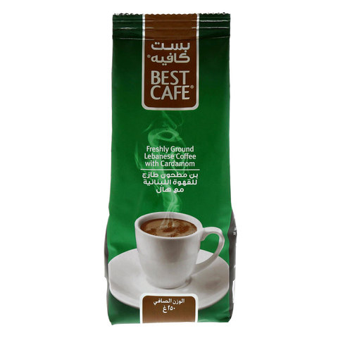 Best-Cafe-Freshly-Ground-Lebanese-Coffee-with-Cardamom-250g