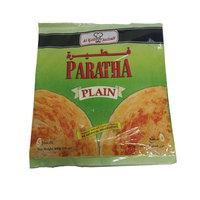 Al Kabeer Paratha Plain 400g